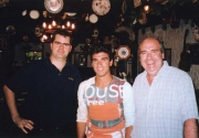 Miguel Jr Jose Antonio Reyes Miguel Sr