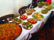 spanish-fiesta-engagement-party-event-restaurant-tapas-london-food