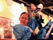 flamenco-dancing-la-paella-tapas-bar-north-london
