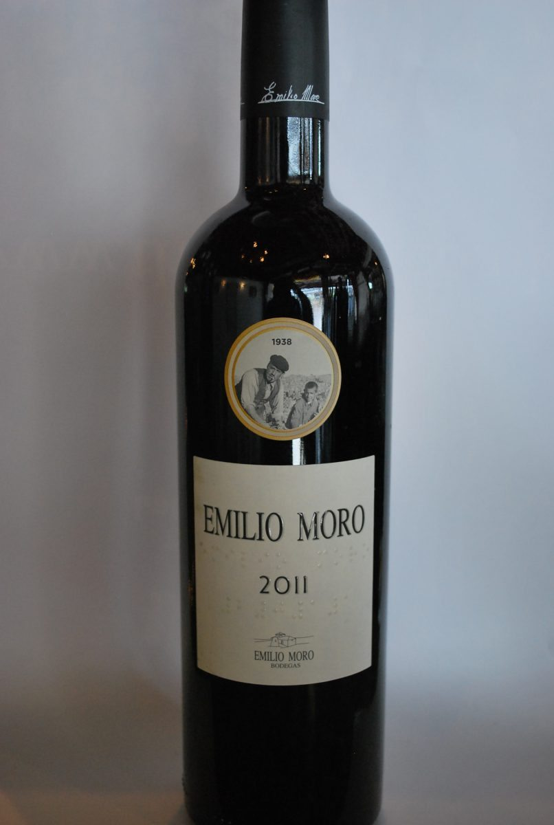 Emilio Moro (Ribera Del Deuero)