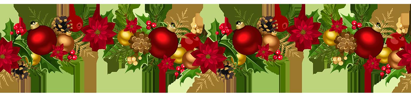 garland-christmas-royal-oak-holmbury-st-mary-2019